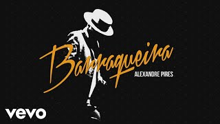 Alexandre Pires - Barraqueira (Lyric Video)