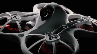 EMAX Tinyhawk FPV racing drone
