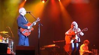 "Mark Knopfler & Emmylou Harris ""Red Staggerwing"" 2006 Frankfurt vers.2"
