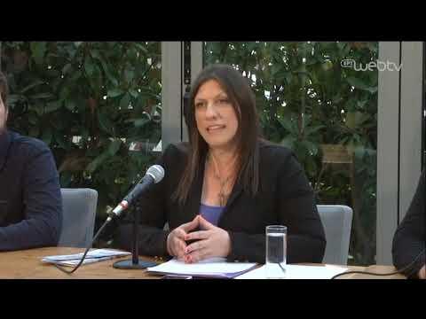 Ο Δρόμος προς την Κάλπη – Διακαναλική του κόμματος ΠΛΕΥΣΗ ΕΛΕΥΘΕΡΙΑΣ | 22/05/2019 | ΕΡΤ
