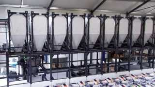 ALFRA Flexible Container Components Dosing System