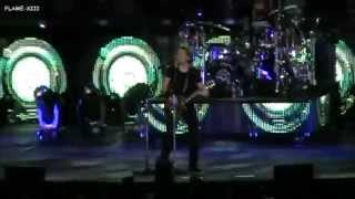 Группа Nickelback, NIКЕLВАСК - Live @ Moscow 2012 (FULL)