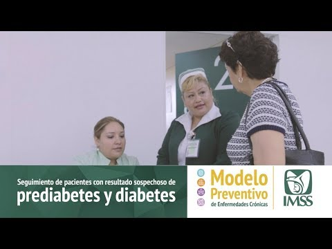 Beneficia la diabetes tipo primero