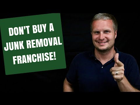 , title : 'Don't Buy a Junk Removal Franchise!