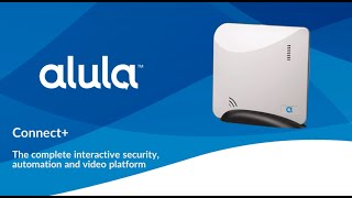 Connect+ Webinar from Alula