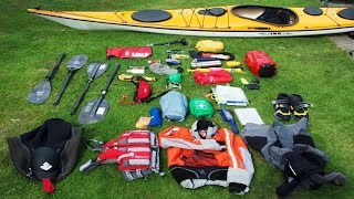 Best Kayak Accessories - Top 5 Best Kayak Accessories That You Must Have In 2020