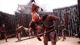 فيلم Fighter X   مترجم كامل فيلم الاكشن الفانتازيا و القتال   فيلم مترجم   فيلم اجنبي