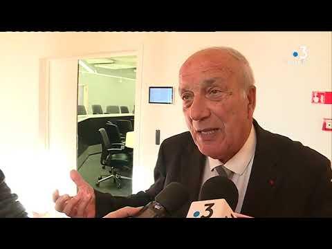 Interview de Dominique Bucchini