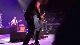 Foo Fighters - Best of you - secret gig in Stockholm 2017