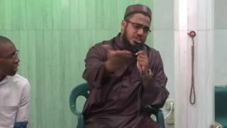 Perguntas E Respostas-Sheikh Takdir Abdula