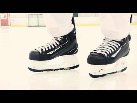 CCM Ribcor 50K Skates // On-Ice Review