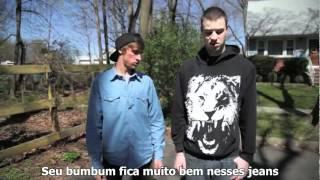 Boyfriend   Justin Bieber Parody - Legendado