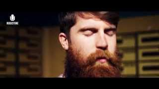 Adam Barnes - Green :: Rockstone Sessions