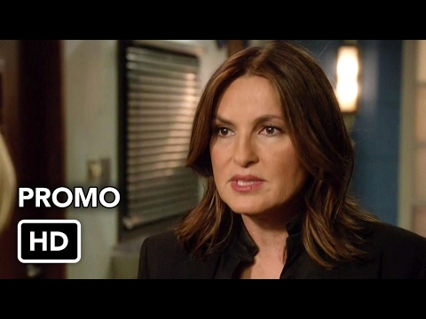 Law & Order: Special Victims Unit 18.11 (Preview)