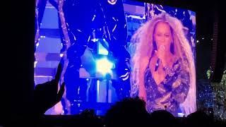 Destinys Child SOLDIER at Coachella 2018