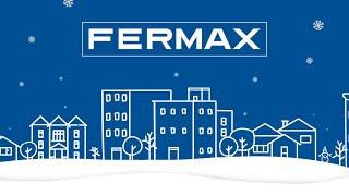 Tak, jakbyś był w domu, gdziekolwiek jesteś, Wesołych Świąt | FERMAX