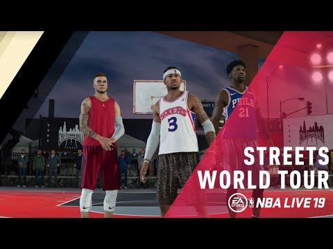 fbc66fd3c6b289 Explore the Streets in NBA LIVE 19. — EA Forums