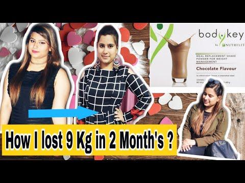 Rezultatele pierderii în greutate 5 luni