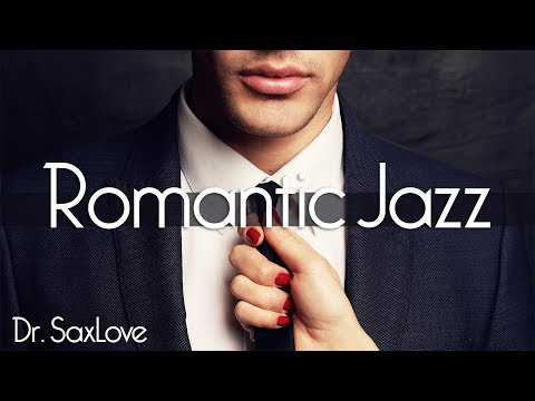 Romantic Jazz - Saxophone Instrumental Music for Relaxing and Study