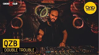 QZB - Double Trouble [DnBPortal.com]