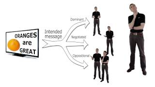 reception theory - audience theory