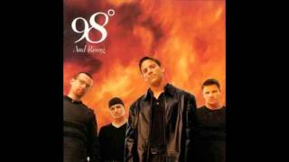 98 Degrees Because of You