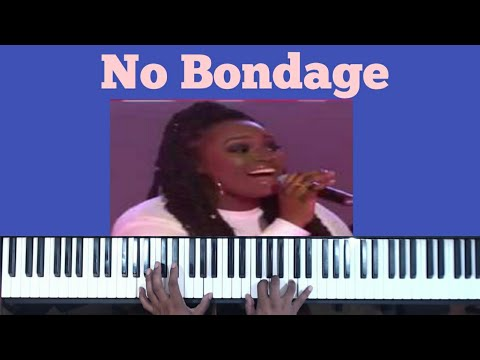 No Bondage Jubilee Worship