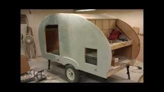 Cool Teardrop Build (for sale $3700)