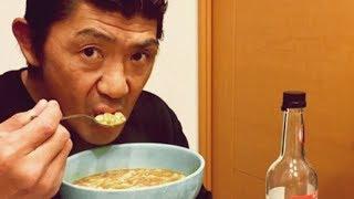 麻婆豆腐。特に丸美屋ですね。船木誠勝