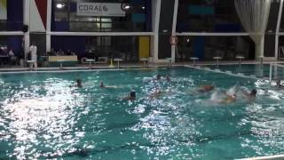 preview picture of video 'WP ABS MAS TERRASSA 11 MEDI 6 (24-1-15)'