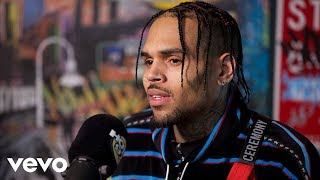 Chris Brown - Goin At It (Official Audio)
