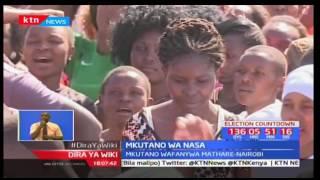 Kinyang'angnyiro 2017 na Zubeida Koome