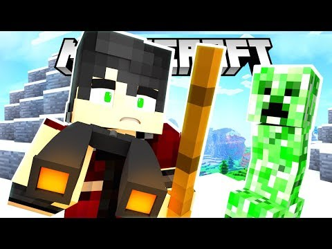 EXPLORING NEW LAND!! THIS WAS NOT EXPECTED... | Krewcraft Minecraft Survival | Episode 3 mp3