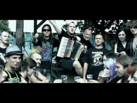P.U.M - P.U.M. - Generace Idiot  (Official Music Video 2014)