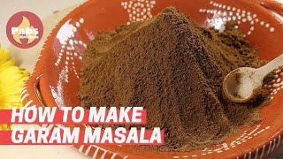 Garam Masala [ Hot Mix Spices ]