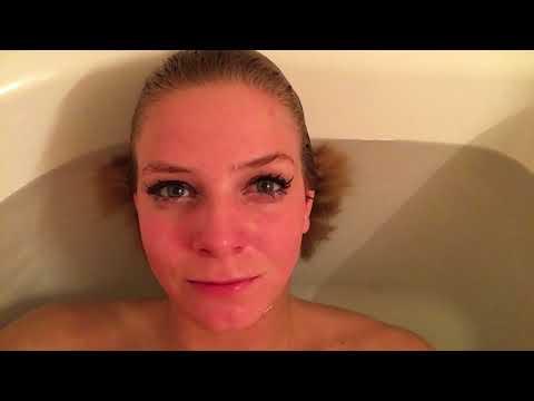 @trinamason bathtub breath hold 8:20pm December 20th 2017