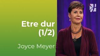 Ne Sois Pas Dur Envers Toi Même (12)   Joyce Meyer   Vivre Au Quotidien