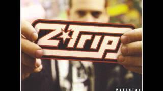 Z-Trip Feat. Chester Bennington - Walking Dead