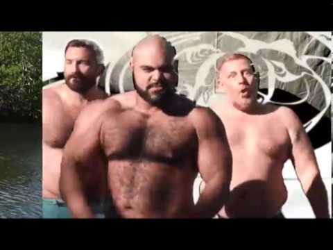 gay bear bottom