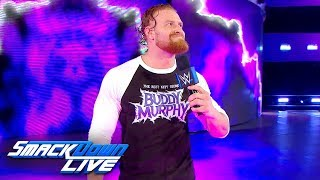 Why SmackDown LIVE needs Buddy Murphy: SmackDown Exclusive, July 2, 2019
