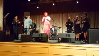 Alexis Spight - All The Glory & It Will Be Alright