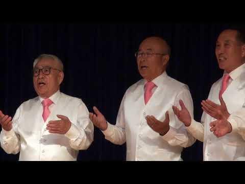 Chicago Bultasa 2018 부처님 오신날 기념 불타예술제 남성중창단