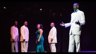 THE PLATTERS! Black Ensemble Theater's Doo Wop Shoo Bop