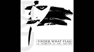 Blakk Glass – Lady Shave - Under What Flag: A Tribute To Fad Gadget