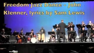 CHS Jazz 1 - Home Show 3/8/14