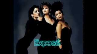 Exposé - What You Don't Know(Bass Mix) 1989