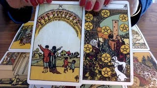 PISCES 2020 *WOW! ARE YOU PREPARED FOR THIS?*  😱🔮  Psychic Tarot Card Reading