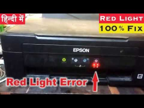 Download Epson Ink Pad Is At The End Of Its Service Life Error