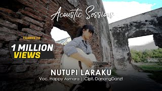 Download lagu Happy Asmara Nutupi Laraku Acoustic Sessions Mp3