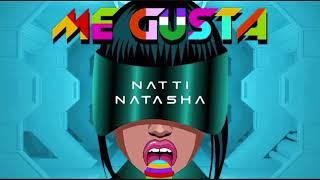 Natti Natasha - Me gusta (GerDj remix )
